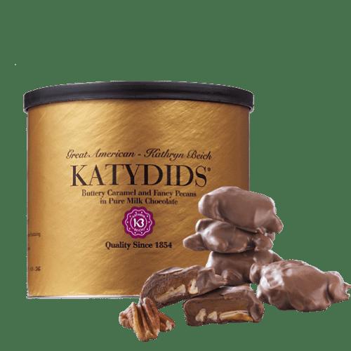 Katydids Candy Caramel Pecan
