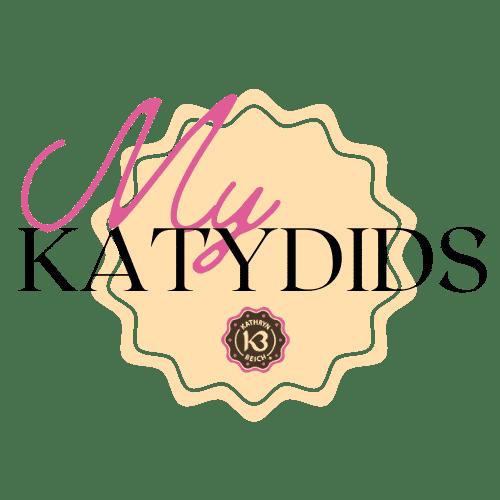 My Katydids Candy Logo