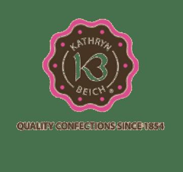 Kathryn Beich Logo Katydids Candy